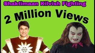 Shaktimaan last episode in Hindi