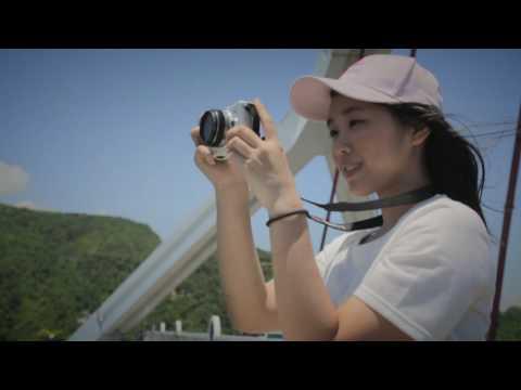 2016「蘇澳微旅行」微電影銅獎 真威微映畫《相遇在蘇澳》