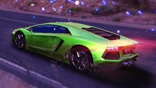 getlinkyoutube.com-Asphalt 8 - Aventador 1729 (Sky Drop) 1:01.413