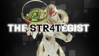 getlinkyoutube.com-The Strategist 4 - Dark Samus SSB4 Combo Video/Highlights/Montage