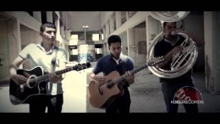 El Toro Encartado , Rey De Corazones - Ariel Camacho Y Los Plebes de Rancho - DEL Records 2014