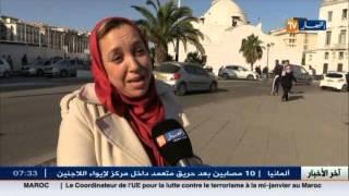 getlinkyoutube.com-نقل : الخط البحري الرابط بين ميناء الجزائر وعين بنيان .. خارج الخدمة ..!!