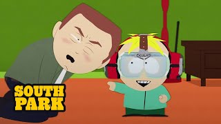 getlinkyoutube.com-I'M A BAAAAD MAN!!! -  South Park