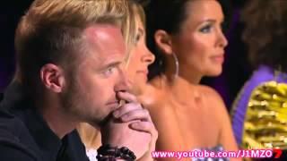 getlinkyoutube.com-Jai Waetford - Week 9 - Live Show 9 - The X Factor Australia 2013 Top 4 - Semi Final - Song 1