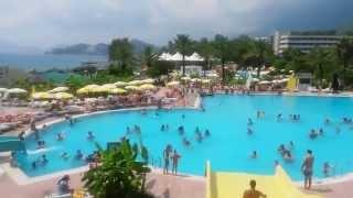 getlinkyoutube.com-Majesty Mirage Park Resort Kemer ANTALYA 2014 Part 10