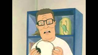 Hank Hill Listens to The New Generation of Music (Original)
