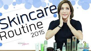 getlinkyoutube.com-โมเมพาเพลิน : Skin Care Routine 2015