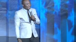 getlinkyoutube.com-DKB Cracks Ribs at Ghana Movie Awards