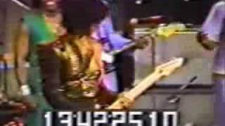 getlinkyoutube.com-Michael Jackson,James Brown,and Prince on stage (1983 )