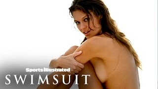 getlinkyoutube.com-Dominique Piek Reveals All In The Maldives | Sports Illustrated Swimsuit