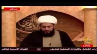 getlinkyoutube.com-وهابي من جدة يقوم بإشهار تشيّعه على قناة فدك ويقدم نصيحة مهمة للمخدوعين من السنة