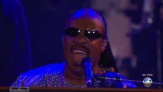 getlinkyoutube.com-Stevie Wonder - The Way You Make Me Feel Live Rock In Rio 2011 [HDTV]