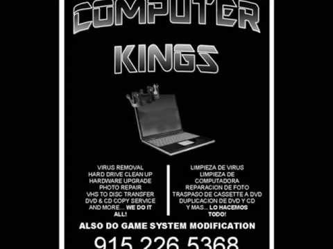 30 % off from COMPUTER KINGS of El Paso, Tx if you mention this video