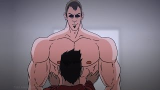 Stimulated Muscle Growth (Short Ver.)