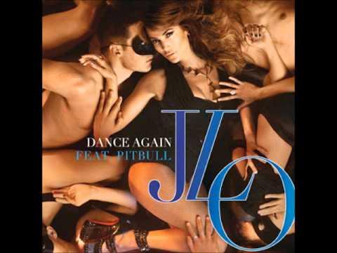 Jennifer Lopez Ft. Pitbull - Dance Again (Instrumental) Download]
