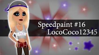 getlinkyoutube.com-Msp Speedpaint #16 - LocoCoco12345