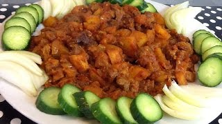 getlinkyoutube.com-مطبخ الاكلات العراقيه - چل فرأي