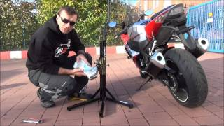 getlinkyoutube.com-Montage Bursig Stand by Bursig.com Maxmoto.com USA