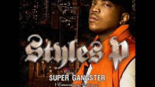 getlinkyoutube.com-Styles P (Feat. Jadakiss) - I Get High