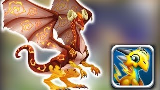 getlinkyoutube.com-How to get Crossfire Dragon 100% Real! Dragon City! wbangcaHD! [Christmas Dragon]
