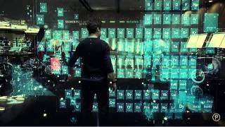 getlinkyoutube.com-Prologue Iron Man 2 - Motionographer