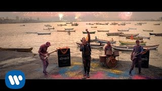 getlinkyoutube.com-Coldplay - Hymn For The Weekend (Official Video)