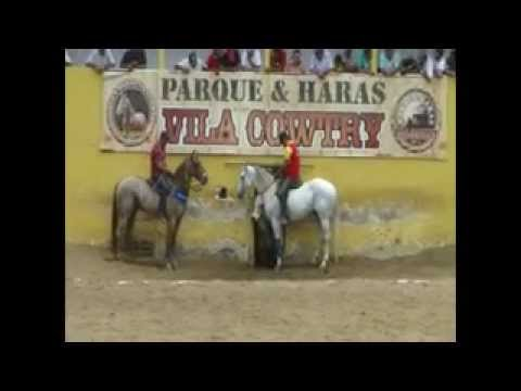 TV VAQUEJADA NET: Disputa Final PARQUE HARAS VILA COWTRY 2013