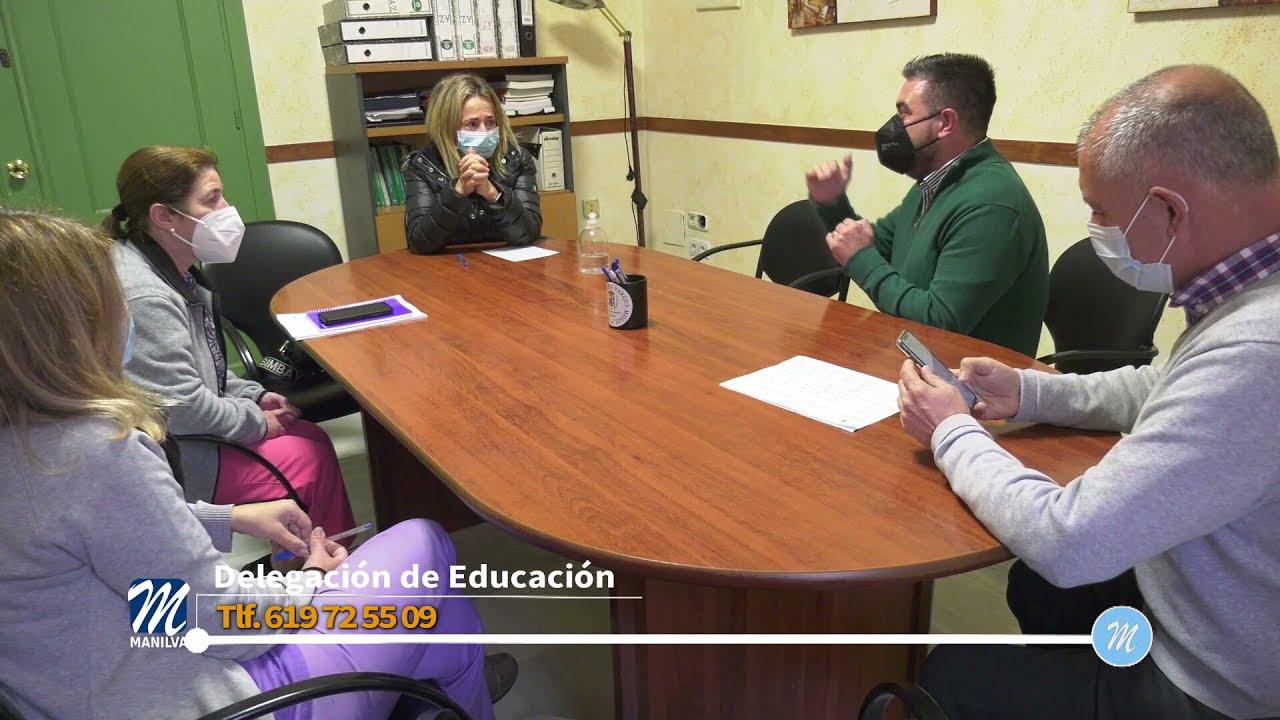Solicitudes para las Escuelas Infantiles