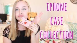 getlinkyoutube.com-iPhone Case Collection