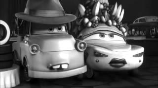 getlinkyoutube.com-Cars Toons - Detective (Español Latino)