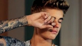 getlinkyoutube.com-Justin Bieber Worst Moments In The United States - Car Accident Involvment and More