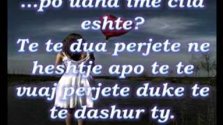 getlinkyoutube.com-Poezi dashurie Ne zemer te ruaj