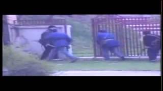 getlinkyoutube.com-Коментарисање ратних снимака о нападу на Илиџу 22.04.1992