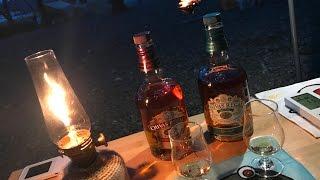 2017.3.19,20 90回目  キャンプデビュー3周年の普通のソロキャンプの動画