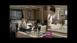 getlinkyoutube.com-Tae Sub & Kyung Soo (Eng Sub ) Part - 9 Gay Themed