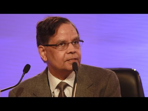 HT Summit: Interview with Arvind Panagariya