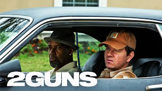 REVIEW: '2 Guns,' no 'Smurfs'