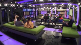 Big Brother UK 2014 July 26 Highlights Show!