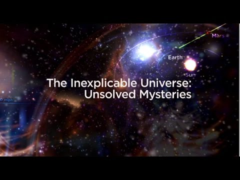 The Inexplicable Universe | The Great Courses