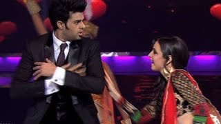 getlinkyoutube.com-Jhalak Dikhla Jaa 6 Sanaya Irani's EXCLUSIVE PERFORMANCE with Manish Paul - MUST WATCH