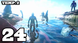getlinkyoutube.com-LA RECETA MILAGROSA!! ARK: Survival Evolved #24 Temporada 2