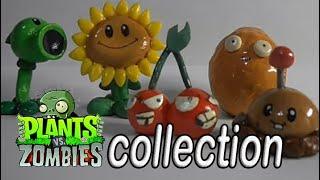 getlinkyoutube.com-All figures of Plants Vs. Zombies 1 and 2