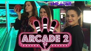 getlinkyoutube.com-Arcade ! 2ème  manche - PALMCAKES