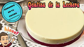 getlinkyoutube.com-Gelatina De La Lechera