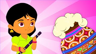 "getlinkyoutube.com-Vellai Ellam | Chellame Chellam Wishes you A ""Happy Pongal"" 