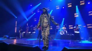 ALPHA BLONDY - JERUSALEM live