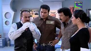 CID - Episode 589 - Teleshopping Murder
