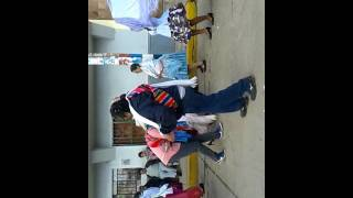 getlinkyoutube.com-Carnavales de Mujumarka, tarka  moho 2016