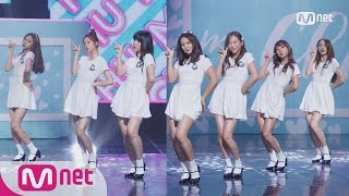 getlinkyoutube.com-[CLC - Mr.Chu (Apink)] Special Stage | M COUNTDOWN 160623 EP.480