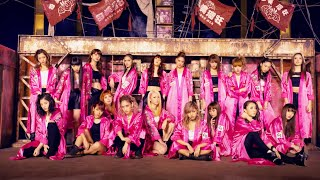 getlinkyoutube.com-E-girls / STRAWBERRY サディスティック <Music Video> from HiGH & LOW ORIGINAL BEST ALBUM
